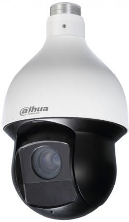 Камера IP Dahua DH-SD59225U-HNI CMOS 1/2.8 1920 x 1080 H.264 Н.265 MJPEG RJ-45 LAN PoE белый камера ip dahua dh ipc hdpw1420fp as 0280b cmos 1 3'' 1920 x 1080 h 264 mjpeg rj 45 lan poe белый