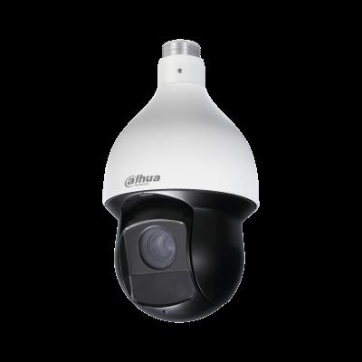 Фото - PTZ IP видеокамера с автотрекингом; 1/2.8 2Mп Sony Exmor CMOS; 30x оптический зум; ИК: 150м; H.265/H.264/MJPEG; 50fps@1080P; 0.005лк/F1.6(цвет), 0лк/F1.6(ИК вкл.); аудио 1/1; alarm вх.вых 2/1; AC24В/POE+; IP66; -40-+60C видеокамера sony hdr cx405b black 30x zoom 9 2mp cmos 2 7 os avchd mp4 [hdrcx405b cel]