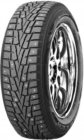 Шина Roadstone WINGUARD WINSPIKE SUV 235/60 R16 100T зимняя шина matador mp30 sibir ice 2 suv 235 70 r16 106t