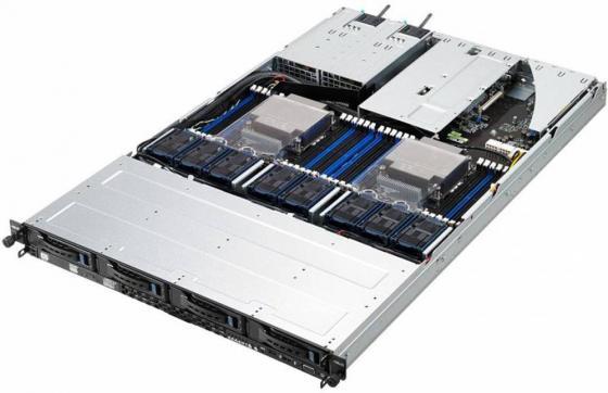 Серверная платформа Asus RS700-E8-RS4 V2 90SV03KV-M07CE0 цена