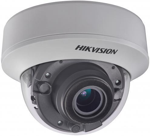 Камера видеонаблюдения Hikvision DS-2CE56F7T-VPIT3Z CMOS 2.8-12 мм ИК до 40 м день/ночь