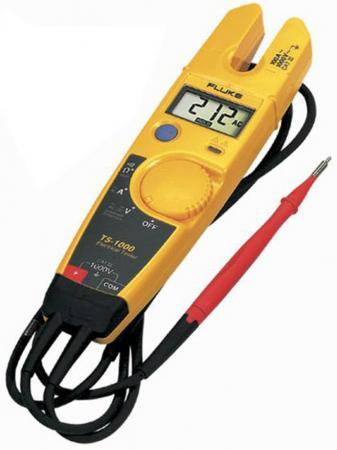 Мультиметр Fluke IG T5-1000 EUR1 мультиметр fluke t5 1000