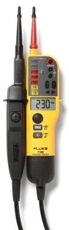 Мультиметр Fluke IG FLUKE-T150 регистратор электроэнергии fluke 1730 hanger