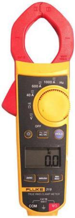 Клещи Fluke IG FLUKE-319/RU калибратор fluke 717 5000g