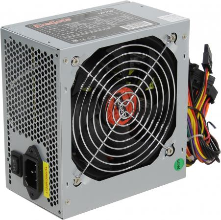 Фото - Блок питания ATX 700 Вт Exegate UN700 блок питания accord atx 1000w gold acc 1000w 80g 80 gold 24 8 4 4pin apfc 140mm fan 7xsata rtl
