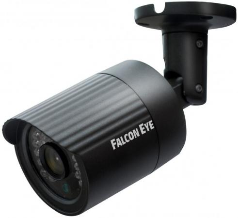 Камера IP Falcon EYE FE-IPC-BL200P Eco CMOS 1/2.8 3.6 мм 1920 x 1080 H.264 RJ-45 LAN черный