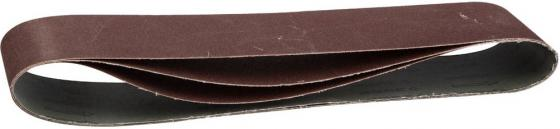 Лента шлифовальная Зубр Мастер универсальная бесконечная для ЗШС-500 00х914мм Р120 3шт 35548-120 лента шлифовальная бесконечная sturm 9010 b76x533 060