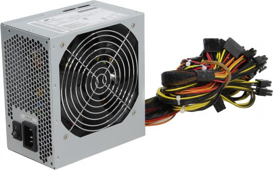 Блок питания ATX 600 Вт FSP ATX-650PNR-Q цена