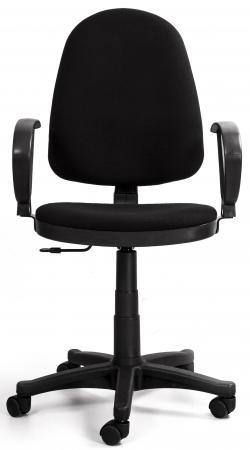 Кресло Recardo Assistant черный gtpPN / c11 кресло recardo assistant y серый