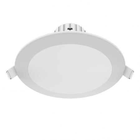 цена на Встраиваемый светодиодный светильник Gauss 946411111