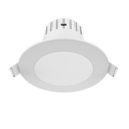 цена на Встраиваемый светодиодный светильник Gauss 946411207