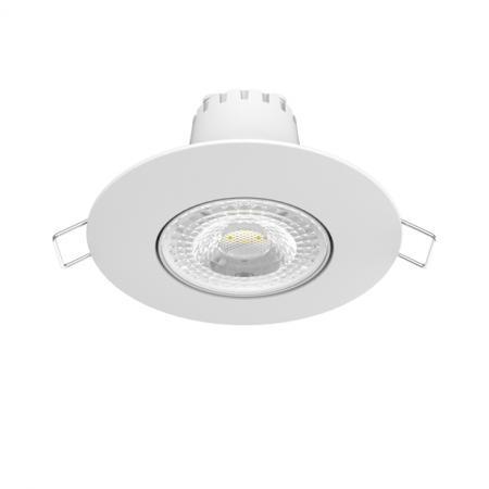 цена на Встраиваемый светодиодный светильник Gauss 947411106