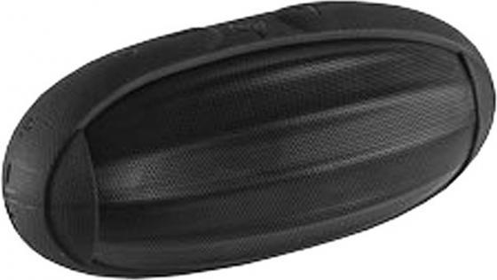 Портативная акустика Ginzzu GM-992B черный портативная акустика ginzzu gm 885b черный