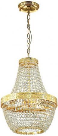 Подвесная люстра Favourite Premio 1914-3P favourite подвесной светильник favourite premio 1914 1p