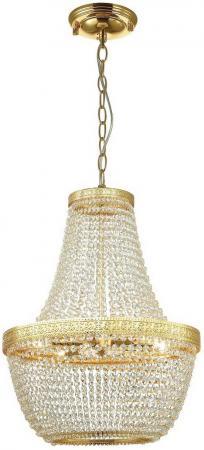 Подвесная люстра Favourite Premio 1914-6P favourite подвесной светильник favourite premio 1914 1p