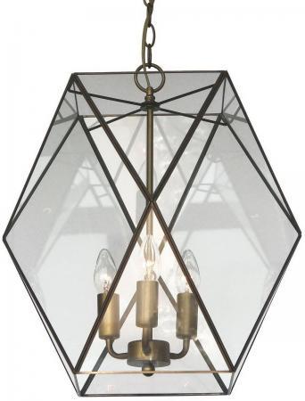 Подвесной светильник Favourite Shatir 1628-3P [sa]bussmann fuse holder chcc3diu chcc3du 30a 600v 3p 10 38mm