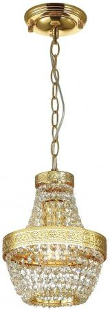 Подвесной светильник Favourite Premio 1914-1P подвесной светильник favourite premio 1914 3p