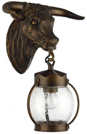 Уличный настенный светильник Favourite Hunt 1847-1W светильник настенный 1847 1w favourite