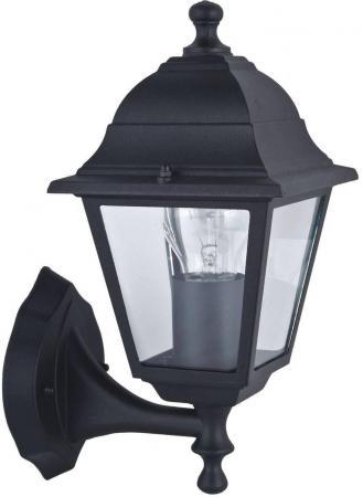Уличный настенный светильник Favourite Leon 1812-1W светильник на штанге favourite leon 1812 1w