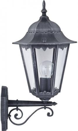 Уличный настенный светильник Favourite London 1810-1W уличный фонарь favourite 1810 1f