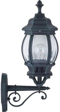 Уличный настенный светильник Favourite Paris 1806-1W favourite уличный светильник favourite paris 1806 1f