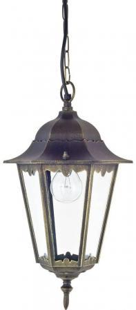 Уличный подвесной светильник Favourite London 1808-1P садово парковый светильник favourite london 1808 3f