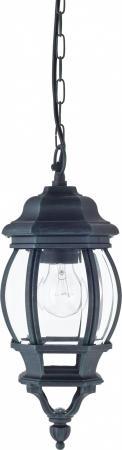 Уличный подвесной светильник Favourite Paris 1806-1P favourite уличный светильник favourite paris 1806 1f