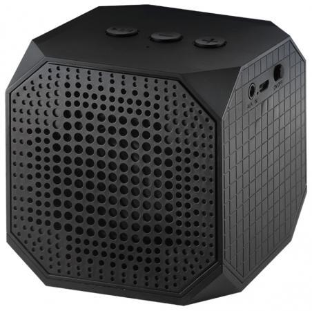 цена на Портативная акустика Ginzzu GM-991B черный