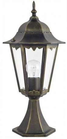 Уличный светильник Favourite London 1808-1T садово парковый светильник favourite london 1808 3f