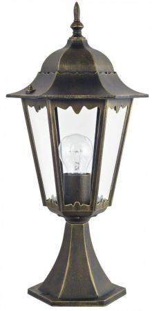 все цены на Уличный светильник Favourite London 1808-1T онлайн