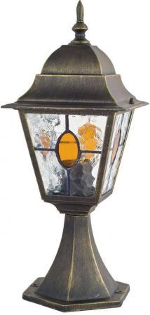 Уличный светильник Favourite Zagreb 1805-1T favourite уличный светильник favourite zagreb 1805 1t