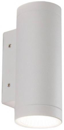 Уличный настенный светодиодный светильник Favourite Flicker 1828-2W бра colosseo susanna 80311 2w