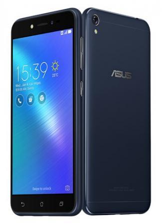 Смартфон ASUS ZenFone Live ZB501KL золотистый 5 32 Гб LTE Wi-Fi GPS 3G 90AK0072-M00140 смартфон meizu m5 note серебристый 5 5 32 гб lte wi fi gps 3g