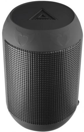 Портативная акустика Ginzzu GM-999C черный ручной пылесос handstick ginzzu vs407 90вт черный