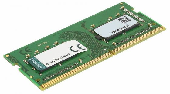 Оперативная память для ноутбуков SO-DDR4 16Gb PC19200 2400MHz Kingston KVR24SE17D8/16 оперативная память для ноутбуков so ddr4 16gb pc19200 2400mhz kingston kcp424sd8 16