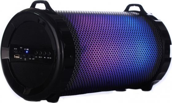Портативная акустикаSupra BTS-890 черный портативная акустика supra pas 6255 blue синий