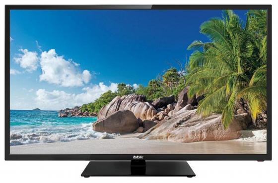 Телевизор LED 39 BBK 39LEM-1026/TS2C черный 1366x768 50 Гц VGA USB телевизор led 24 lg 24mt49vf pz черный 1366x768 usb hdmi