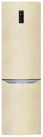 Холодильник LG GA-B429SEQZ бежевый idt71256 sa35sog1 automotive computer board