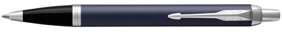 Шариковая ручка автоматическая Parker IM Core K321 IM Core K321 синий M 1931668 im schellenhemd