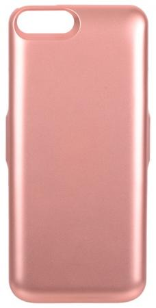 Фото Чехол-аккумулятор DF iBattery-18s для iPhone 6S Plus iPhone 7 Plus iPhone 6 Plus золотой розовый чехол аккумулятор df ibattery 14s для iphone 6 6s 7 розовое золото