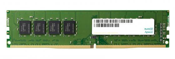Оперативная память 8Gb (1x8Gb) PC3-12800 1600MHz DDR3 DIMM CL11 Apacer AU08GFA60CATBGJ оперативная память 8gb pc3 12800 1600mhz ddr3 dimm corsair cmz8gx3m1a1600c10b