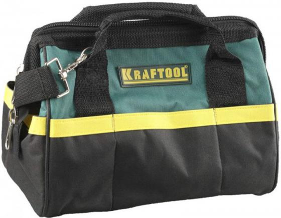Сумка для инструмента Kraftool 12 20 карманов 38712-12_z01 сумка kraftool 38712 12