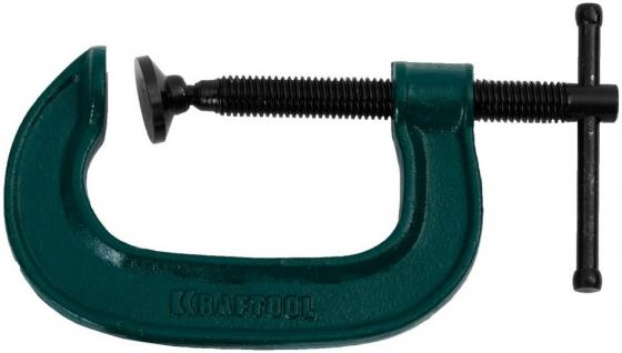 Струбцина Kraftool Expert 32229-075 струбцина зажимная kraftool 32224 10