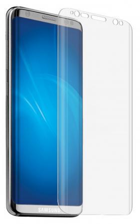 все цены на Защитное стекло DF sSteel-57 для Samsung Galaxy S8 Plus онлайн
