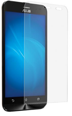 Защитное стекло DF aSteel-37 для Asus Zenfone Go ZB552KL аксессуар закаленное стекло asus zenfone zoom zx550 zx551ml df asteel 23