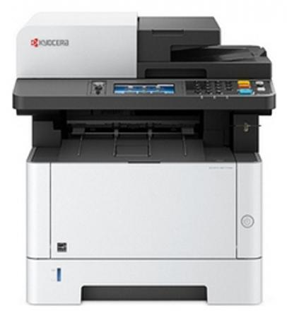 МФУ Kyocera ECOSYS M2735dw ч/б A4 35ppm 1200x1200 dpi 512Mb USB 2.0 Ethernet Wi-Fi цена