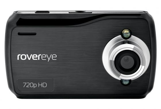 "Видеорегистратор Tesla RoverEye A2 2.8 2.4"" 1280x720 100° microSD microSDHC датчик движения USB черный цены онлайн"