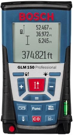 Дальномер Bosch GLM 150 VF 150 м 601072000 lacywear s 3 glm