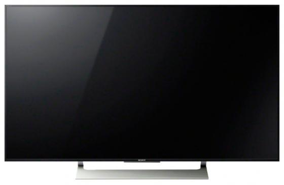 Телевизор 65 SONY KD65XE9305BR2 черный 3840x2160 120 Гц Wi-Fi Smart TV RJ-45 Bluetooth WiDi gps навигатор prestigio geovision 5068 5 авто 4гб navitel черный