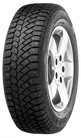 Шина Gislaved Nord Frost 200 235/45 R17 97T